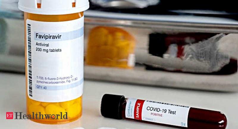 गुजरात अपना आधार दो कोविद -19 दवाओं – ईटी हेल्थवर्ल्ड को देता है