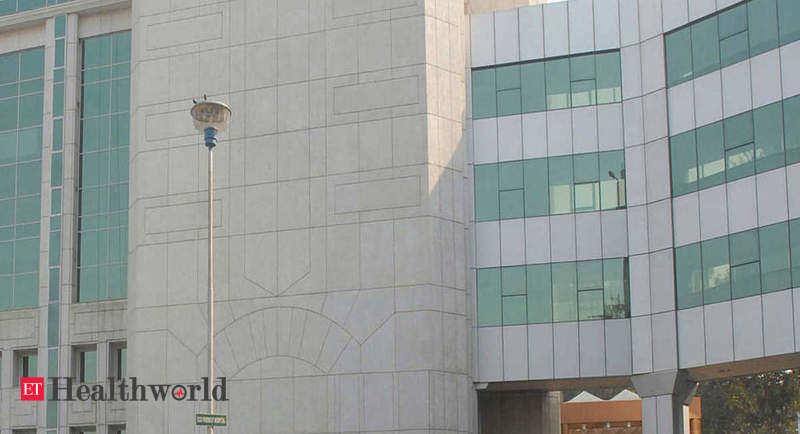 सर गंगा राम अस्पताल की ओपीडी सेवाएं 1 जुलाई से फिर से शुरू होंगी – ईटी हेल्थवर्ल्ड