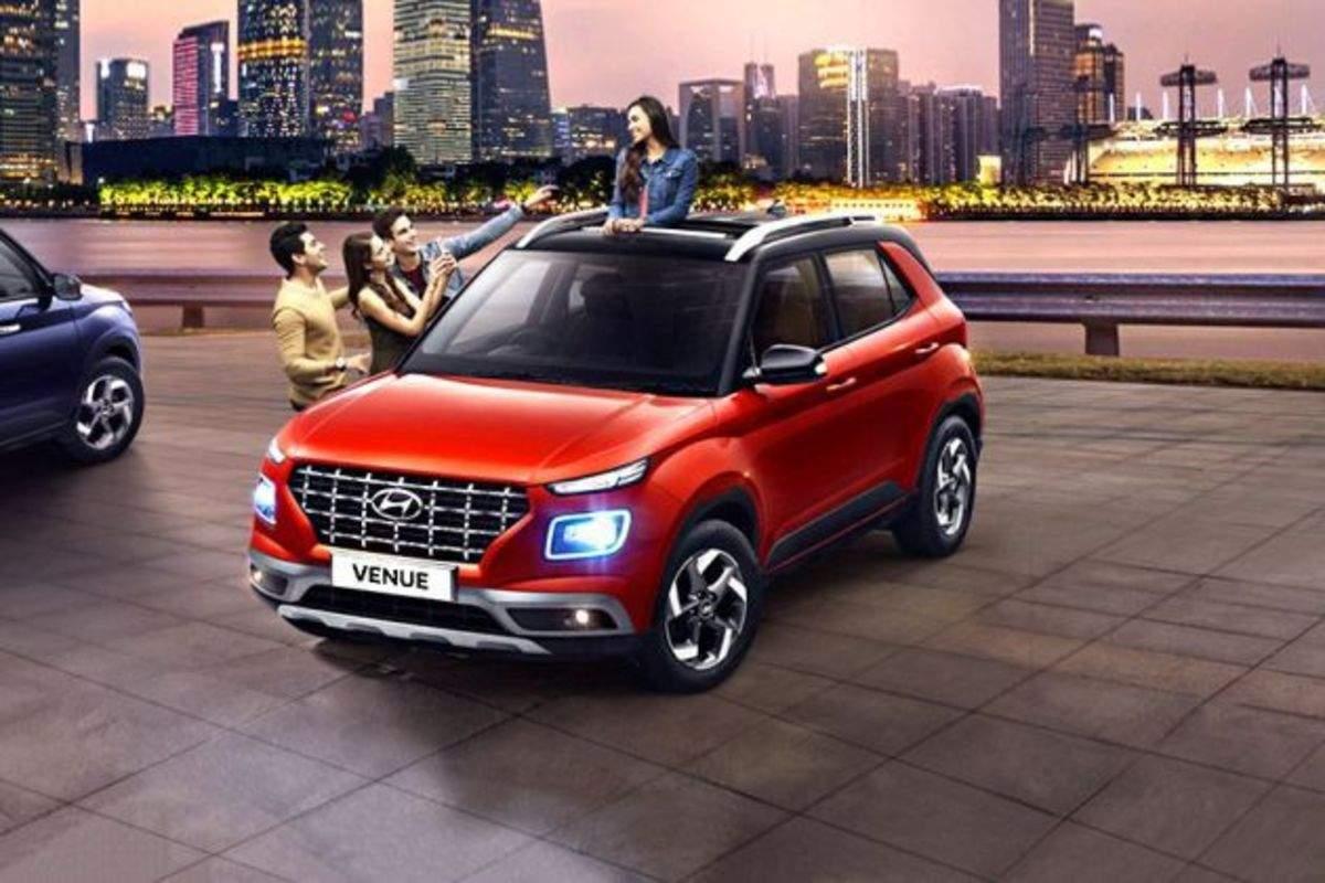 Hyundai Motor India June 2020 Sales Hyundai Motor India Domestic Sales Fall 49 At 21 320 Units In June 2020 Auto News Et Auto