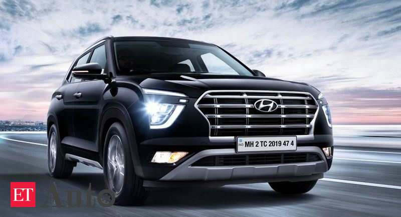 Economic stress fails to bog down the Indian SUV lovers in June 2020, Auto News, ET Auto