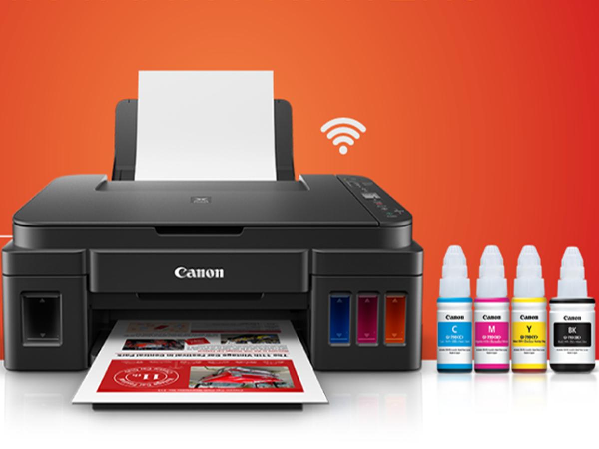 Canon announces 'India Ka Printer' campaign, Marketing ...
