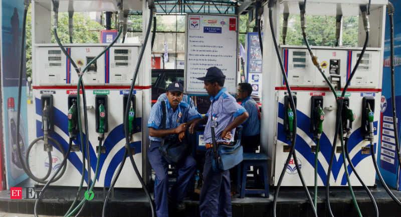 chandigarh: Punjab dealers to shut petrol pumps on July 29, Energy News, ET  EnergyWorld