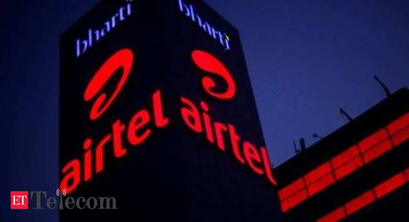 Airtel Launched Platinum Plans After Trai Had No Issues With Vodafone Idea Plan So Far Airtel Telecom News Et Telecom