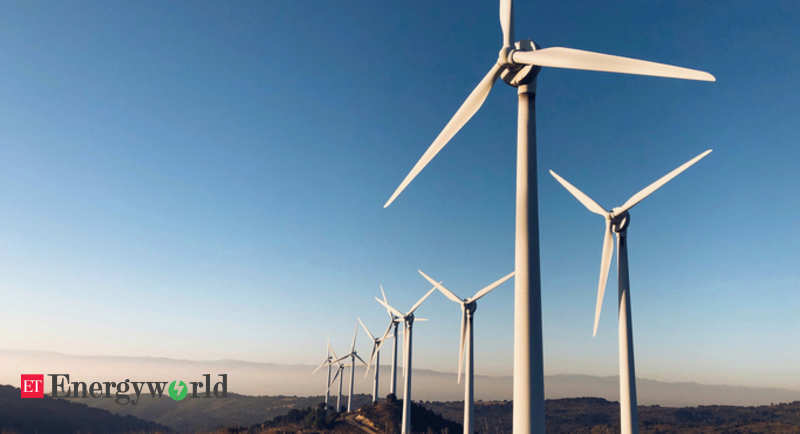 Photo of Wind turbine maker Orsted beats Q2 expectations despite lower power demand
