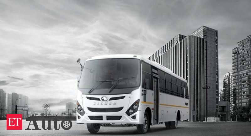 VECV acquires Volvo Buses operations in India, Auto News, ET Auto