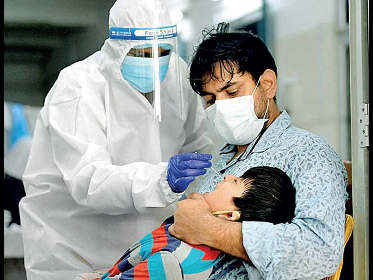 covid-19 vaccine: Covid Speed Read: India's vaccine 'safe' in ...