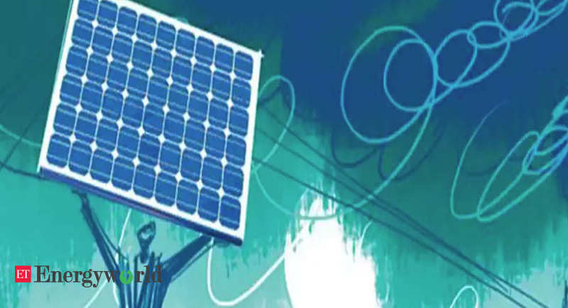 Innovation: Wireless device makes clean fuel from sunlight, water: Study - ETEnergyworld.com