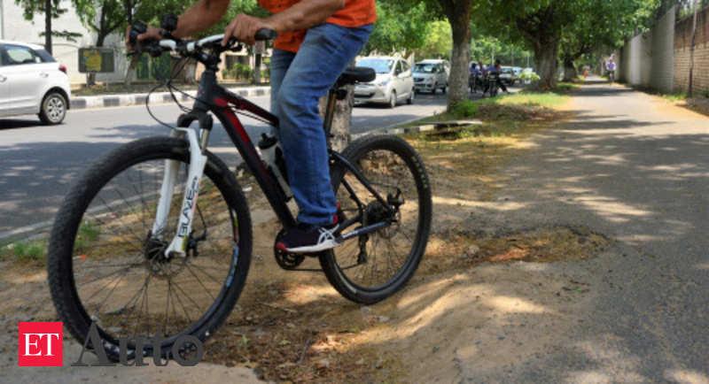 ETAuto Originals: Bicycle craze sweeps India in COVID times