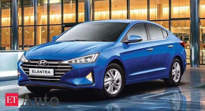 Photo of Hyundai announces premium assurance programme for Tuscon, Elantra