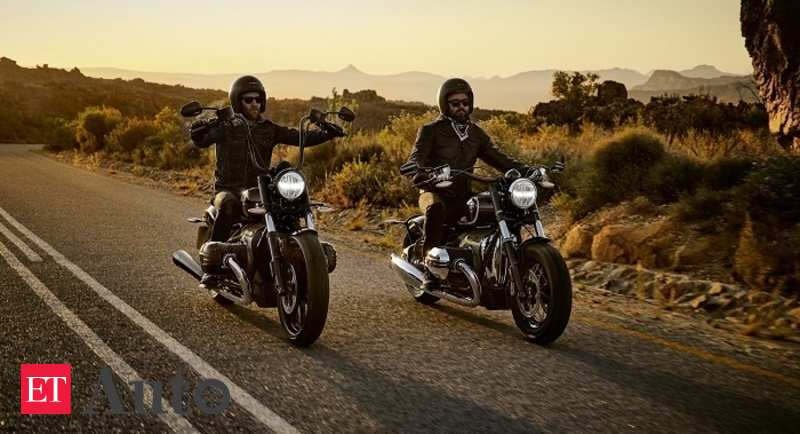 Photo of BMW Motorrad enters cruiser segment with launch of all new R18 model