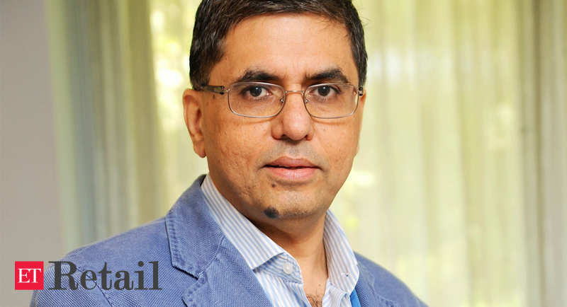 Indian economy can touch USD 10 trillion in next 15 yrs: HUL CMD Sanjiv Mehta