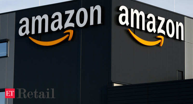 Amazon infuses Rs 700 crore into its India digital payments business ahead of festival season - ETRetail.com