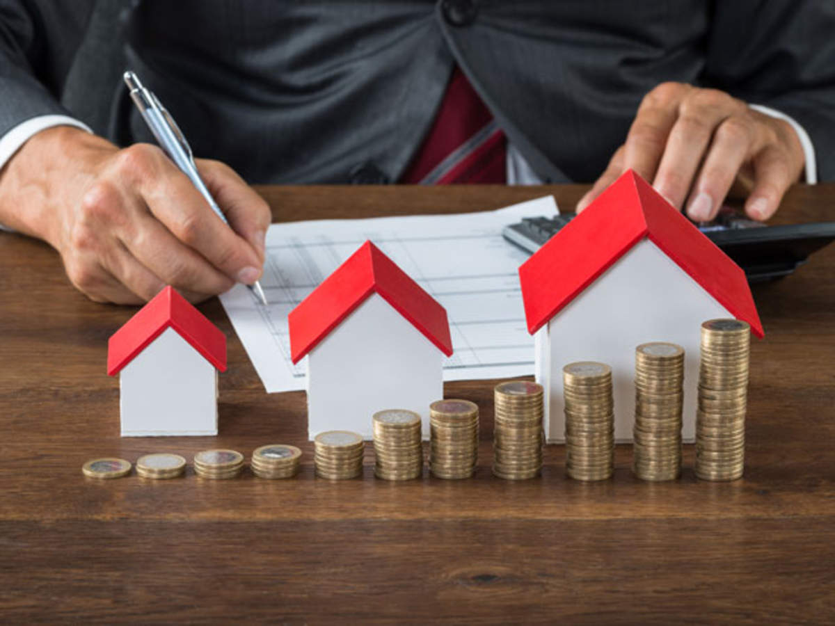 Canada launches new business rent aid program, Real Estate News, ET  RealEstate