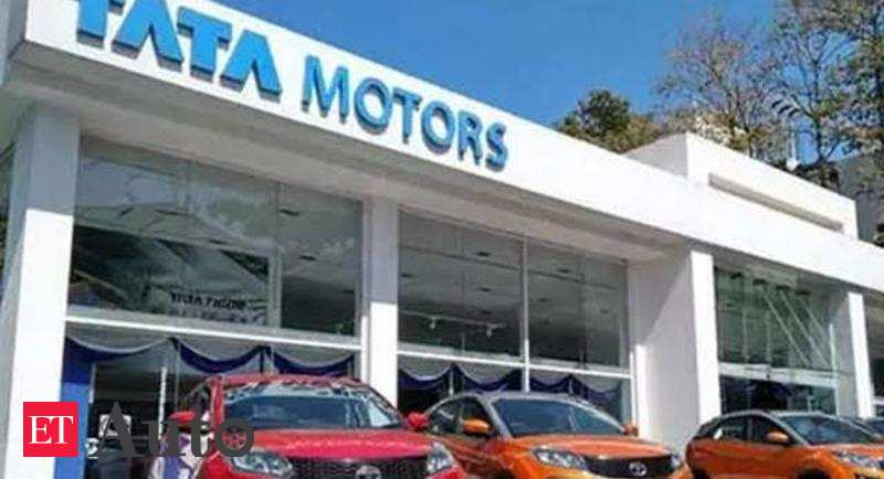 Is Tata Motors PV business turnaround for real?, Auto News, ET Auto