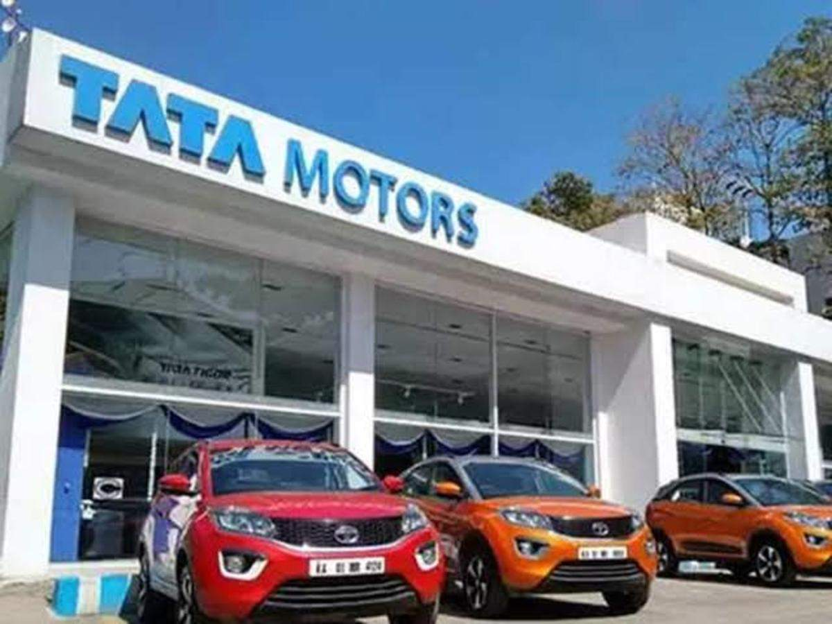 Tata Motors Pv Business Is Tata Motors Pv Business Turnaround For Real Auto News Et Auto