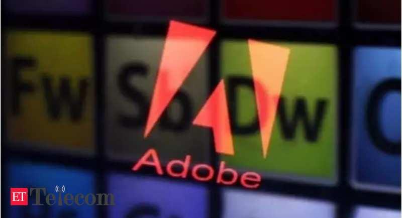 Adobe Acrobat Adobe Removes Flash Components From Reader Acrobat Telecom News Et Telecom