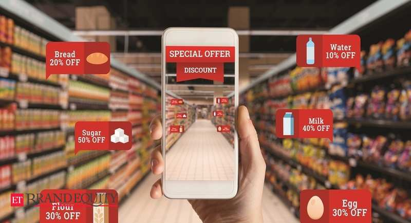 The Reset: How technology will reshape grocery retail