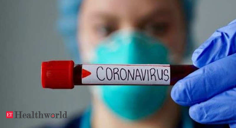 95% of 9,899 Covid sufferers get better in Agra district – ET HealthWorld