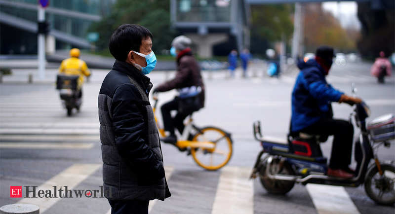 'We are not afraid': Wuhan residents say they hope WHO team finds virus origins – ET HealthWorld