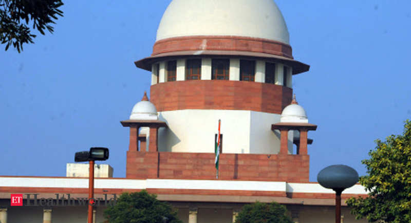 Covid-19 is world war, has spread like wild fire due to lack of implementation of guidelines: SC – ET HealthWorld