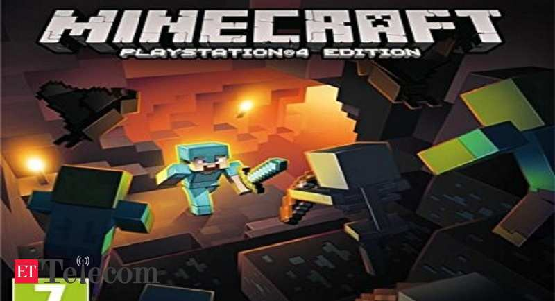Minecraft Earth game: Microsoft to shut down Minecraft Earth game on June 30 Telecom News ET
