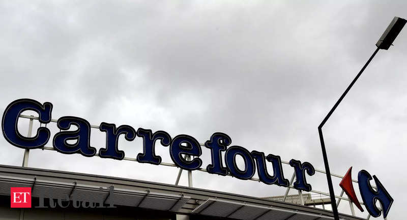 france: France opposes foreign takeover offer for supermarket chain, Retail News, ET Retail