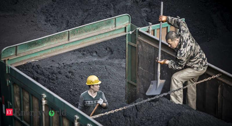 China's 2020 coal output hits record high despite climate change pledge - ETEnergyworld.com