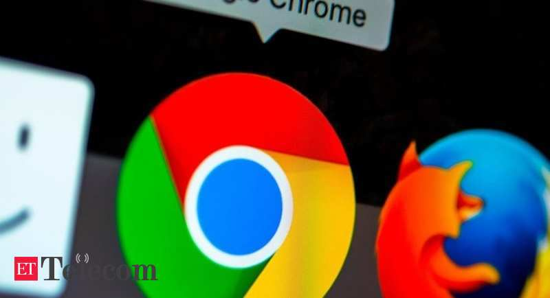 Malicious Chrome sync feature can help hackers steal your data - ETTelecom.com