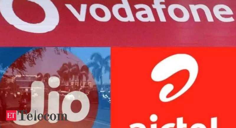 Jio, Airtel & Vodafone Idea apply to bid in spectrum auctions - ETTelecom.com