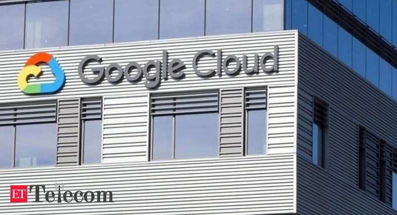Tata Communications partners Google Cloud to drive Cloud transformation in India - ETTelecom.com