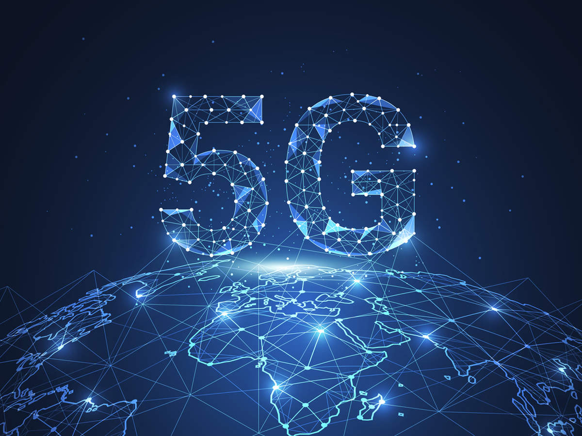5G Trial: DoT swings into action after recent 5G readiness report; trial  spectrum allocation likely in coming weeks, Telecom News, ET Telecom
