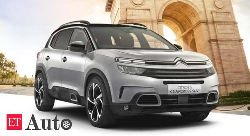 Will Citroen be different from the European pals for its 'Grand India debut'? - ETAuto.com