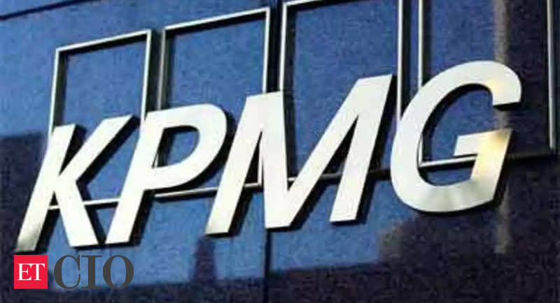 KPMG hiring for 1000 positions in areas of digital transformation, cloud and data security - ETCIO.com