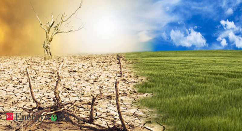 Modi warns against dangers of climate change, says disaster- resilient infra need of the hour - ETEnergyworld.com