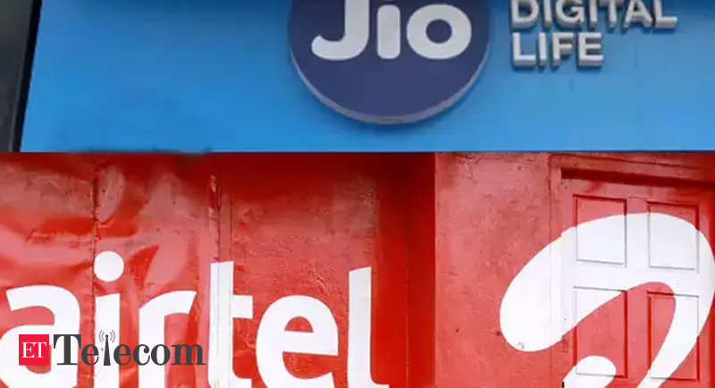 Poor network experience forcing users to leave Jio for Airtel: Opensignal - ETTelecom.com