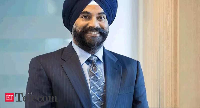 #5GCongress 2021: Need rapid progress in 5G trials: Vodafone Idea's Ravinder Takkar - ETTelecom.com