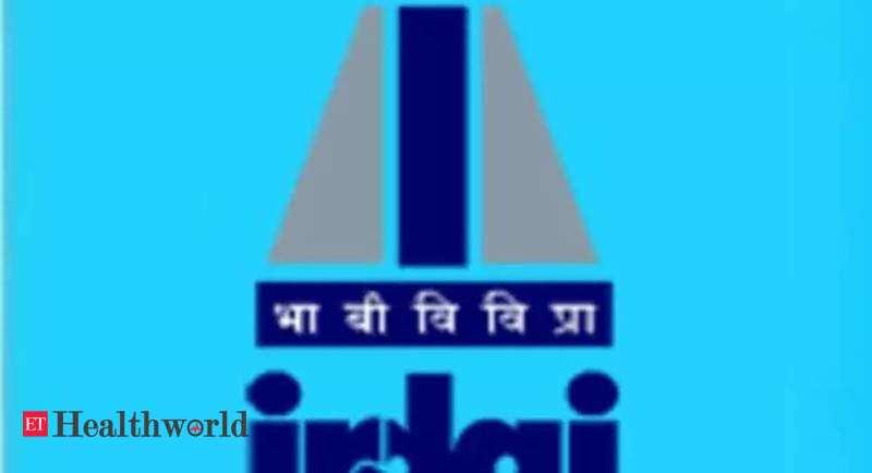 Irdai स्वास्थ्य, सामान्य बीमा कंपनियों से पूछता है कि ET – ET HealthWorld से मानक दुर्घटना कवर लाने के लिए