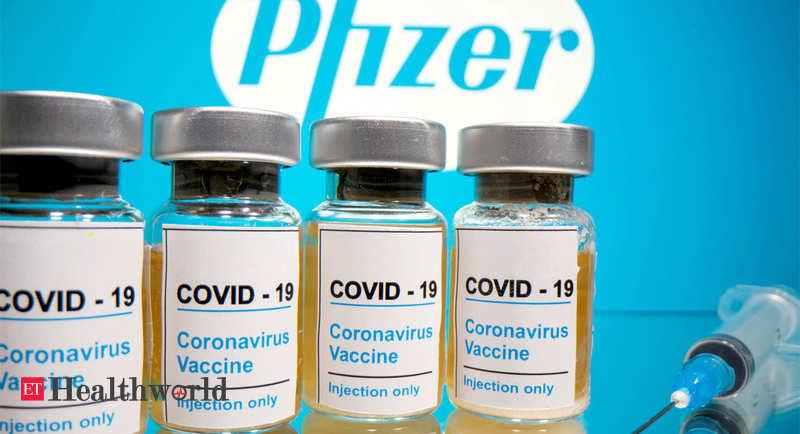 फाइजर वैक्सीन की एकल खुराक संचरण को कम करती है: अध्ययन – ईटी हेल्थवर्ल्ड