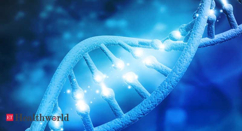 64 full human genomes sequenced at high-resolution - ETHealthworld.com