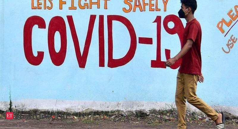 महाराष्ट्र कोविद -19 उछाल: हिंगोली में 1 से 7 मार्च तक कर्फ्यू – ईटी हेल्थवर्ल्ड