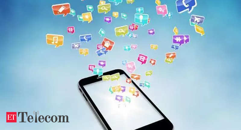 App spending to reach $270bn annually by 2025 - ETTelecom.com