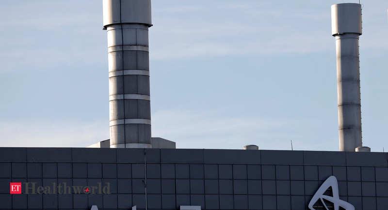 एस्ट्राजेनेका ने मॉडर्न में अपनी हिस्सेदारी $ 1 बिलियन से अधिक में बेची है: द टाइम्स – ईटी हेल्थवर्ल्ड