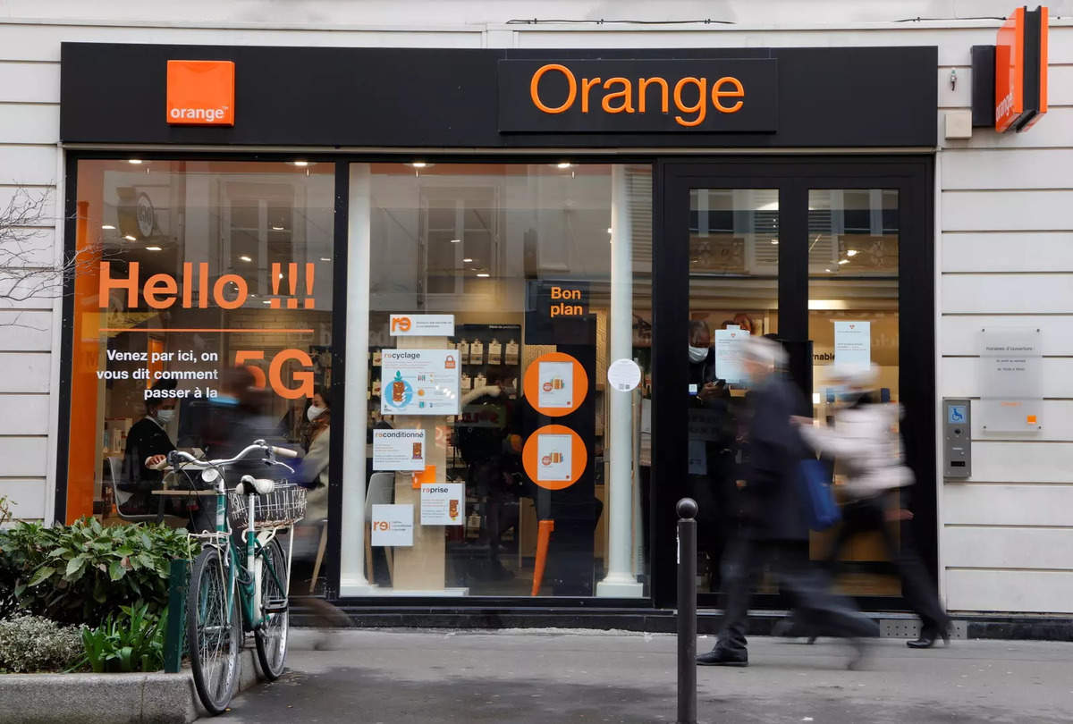 Orange looks for a new investor in loss-making banking unit: Source
