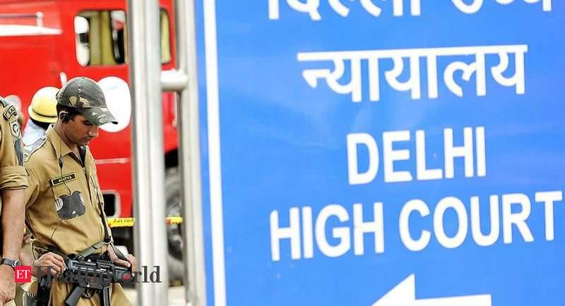 HC asks Delhi government to comply with order to regulate online path labs or face action – ET HealthWorld