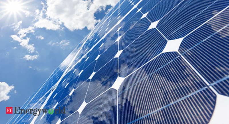 Spacewalkers finish solar panel prep for station power boost - ETEnergyworld.com