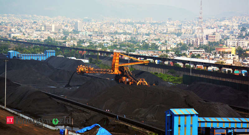 Coal India board approves interim dividend of Rs 5 per share - ETEnergyworld.com