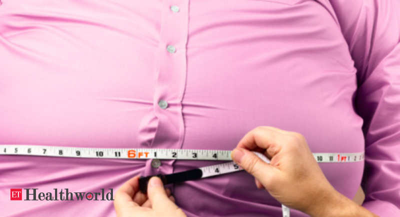 Severe obesity should be considered as a comorbid factor for Covid vaccination: Dr Sanjay Borude - ETHealthworld.com