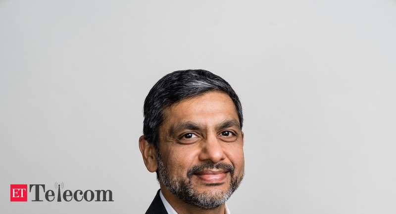 American Tower Corp appoints Sanjay Goel as executive VP and president of Asia-Pacific region - ETTelecom.com
