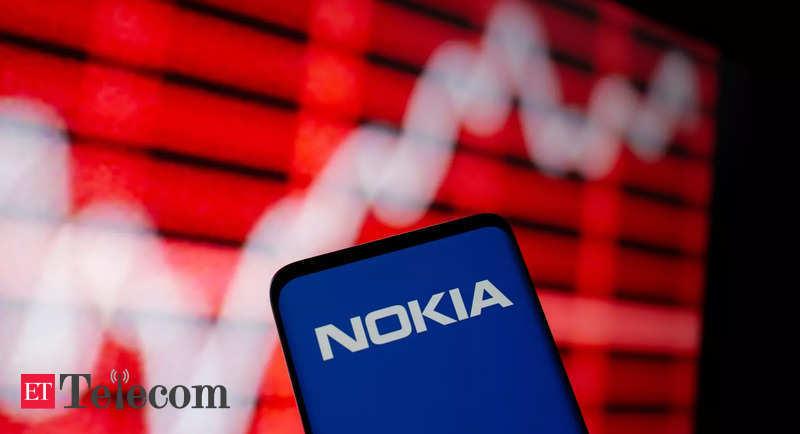 Nokia partners Google, Microsoft, Amazon to develop 5G solutions, use cases - ET Telecom