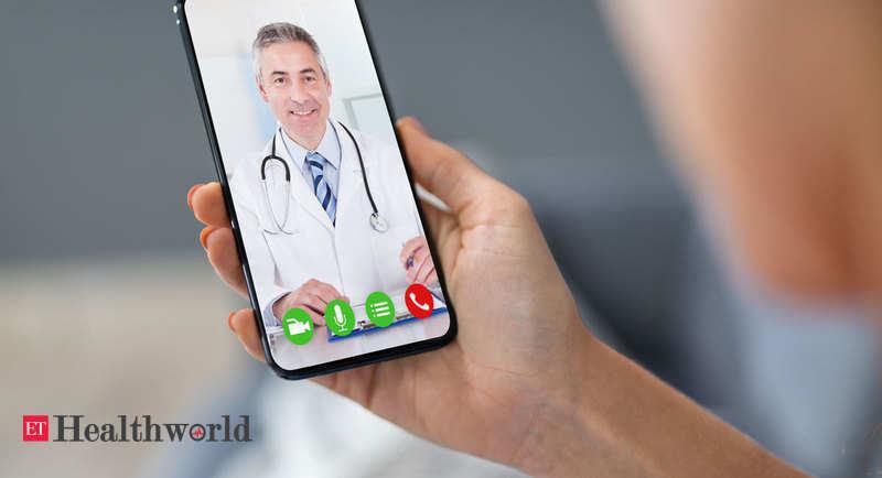 Doctors going social media way to treat patients, Health News, ET HealthWorld